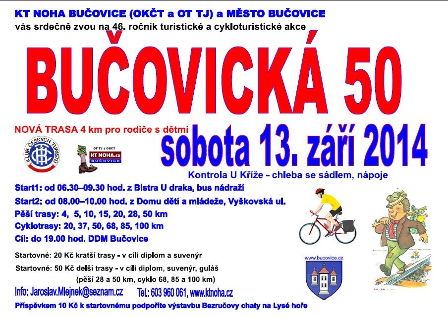 Bučovická 50